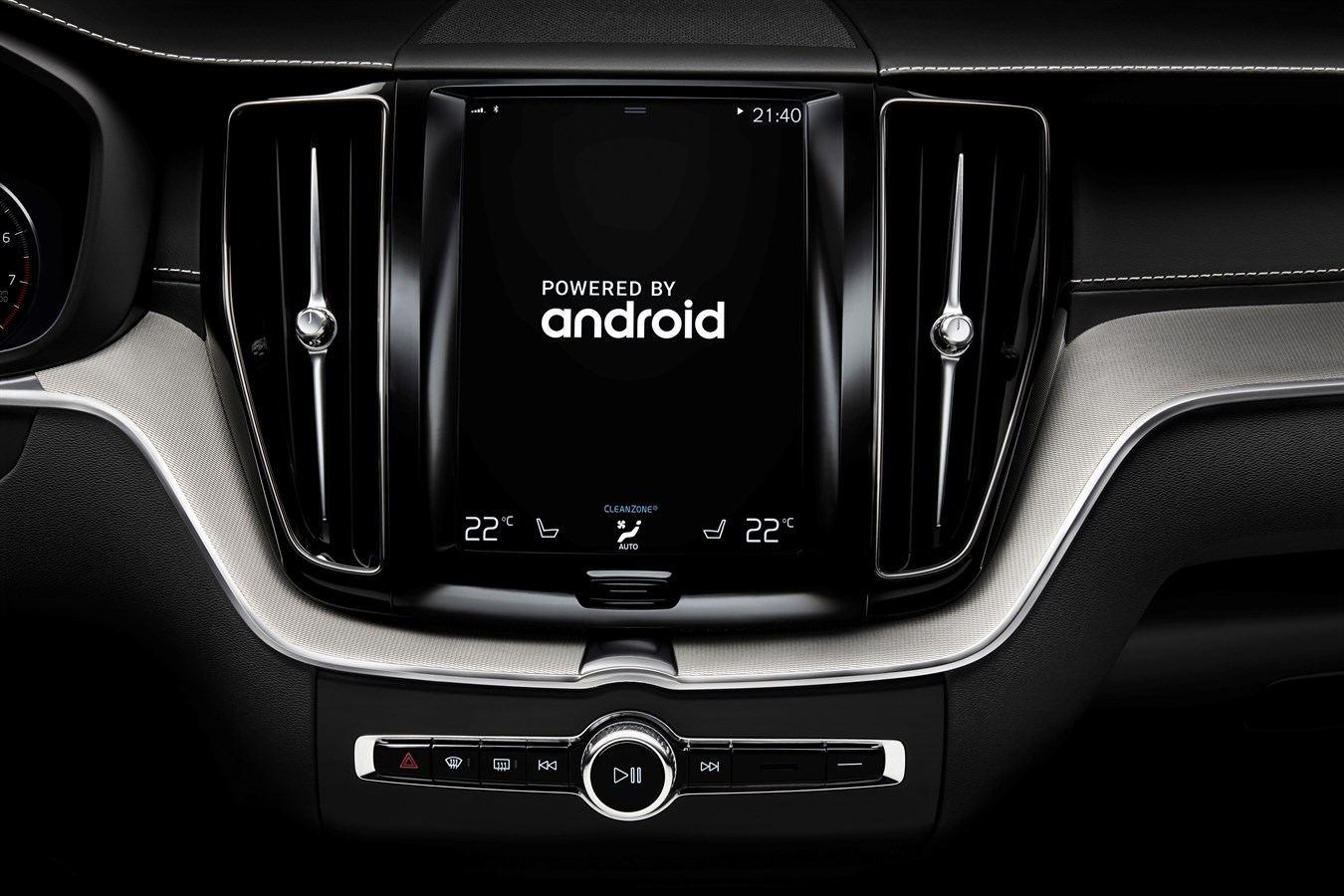 Connected Cars: Volvo setzt auf die Cloud für Sicherheit und auf ...