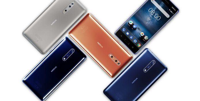Deals des Tages: Nokia 8 für 299 Euro, Gaming-Notebooks, Speicher und Gearbest-Angebote