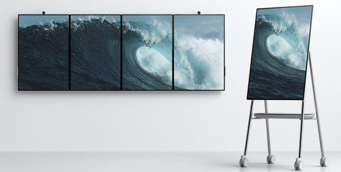 Surface Hub 2: US-Marktstart im Juni für 9.000 Dollar