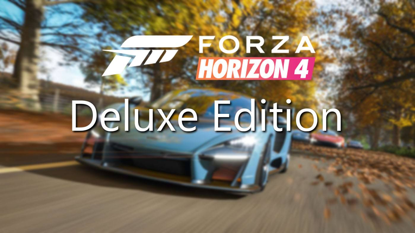 forza horizon 4 standard edition xbox onewin 10 pc download. Black Bedroom Furniture Sets. Home Design Ideas