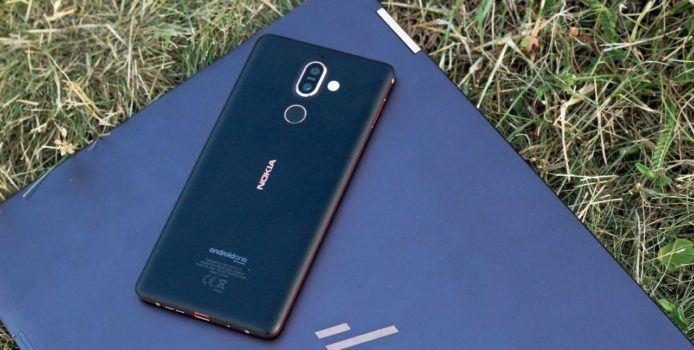 Datenschutz: Nokia 7 Plus sendete Daten an chinesische Server
