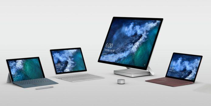 Surface Abverkauf: Tolle Rabatte auf Surface-Geräte im Microsoft Store