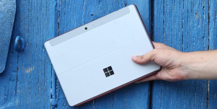 Übersicht: Beste Alternativen zum Microsoft Surface Go
