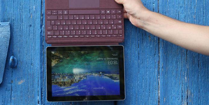 Europa: Microsoft Surface überholt das iPad Pro bei Verkäufen