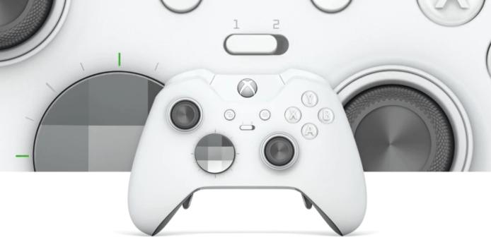 Deal: Xbox One Elite Controller in Weiß für 99 Euro