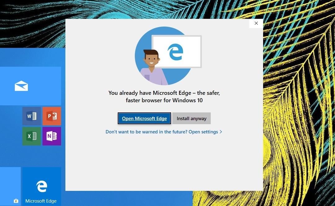 Microsoft Edge für macOS und Windows 7 offiziell angekündigt