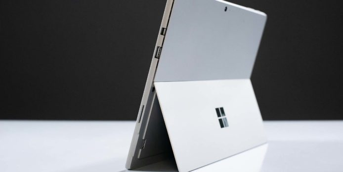 Amazon Deal: Surface Pro 6 (Core i5 / 8 / 128) für 749 Euro
