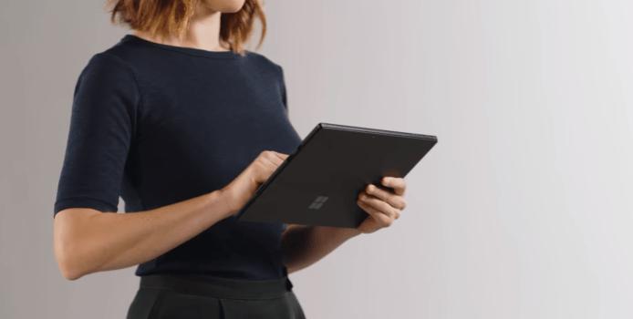 Deal: Microsoft Surface Pro 6 (Core i5 / 8 / 256) in Schwarz für 999 Euro