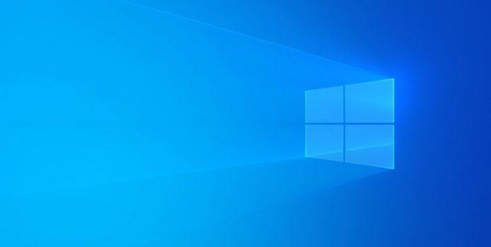 Windows 10 Light Theme Wallpaper Download in 4K-Auflösung
