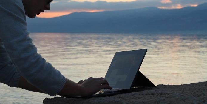 Deals des Tages: Lenovo IdeaPad Miix 630, HP OMEN 15, Intel Core i5-9400F Bundle und SSD