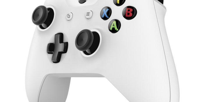 Deal: Xbox One S Controller + Halo 5 und Gears Of War 4 für 39 Euro