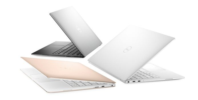 Dell XPS 13 (7390): Notebook-Refresh bringt Intel-Prozessoren der 10. Generation