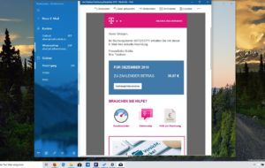 spam warnung fake telekom rechnungen mit virensoftware im. Black Bedroom Furniture Sets. Home Design Ideas
