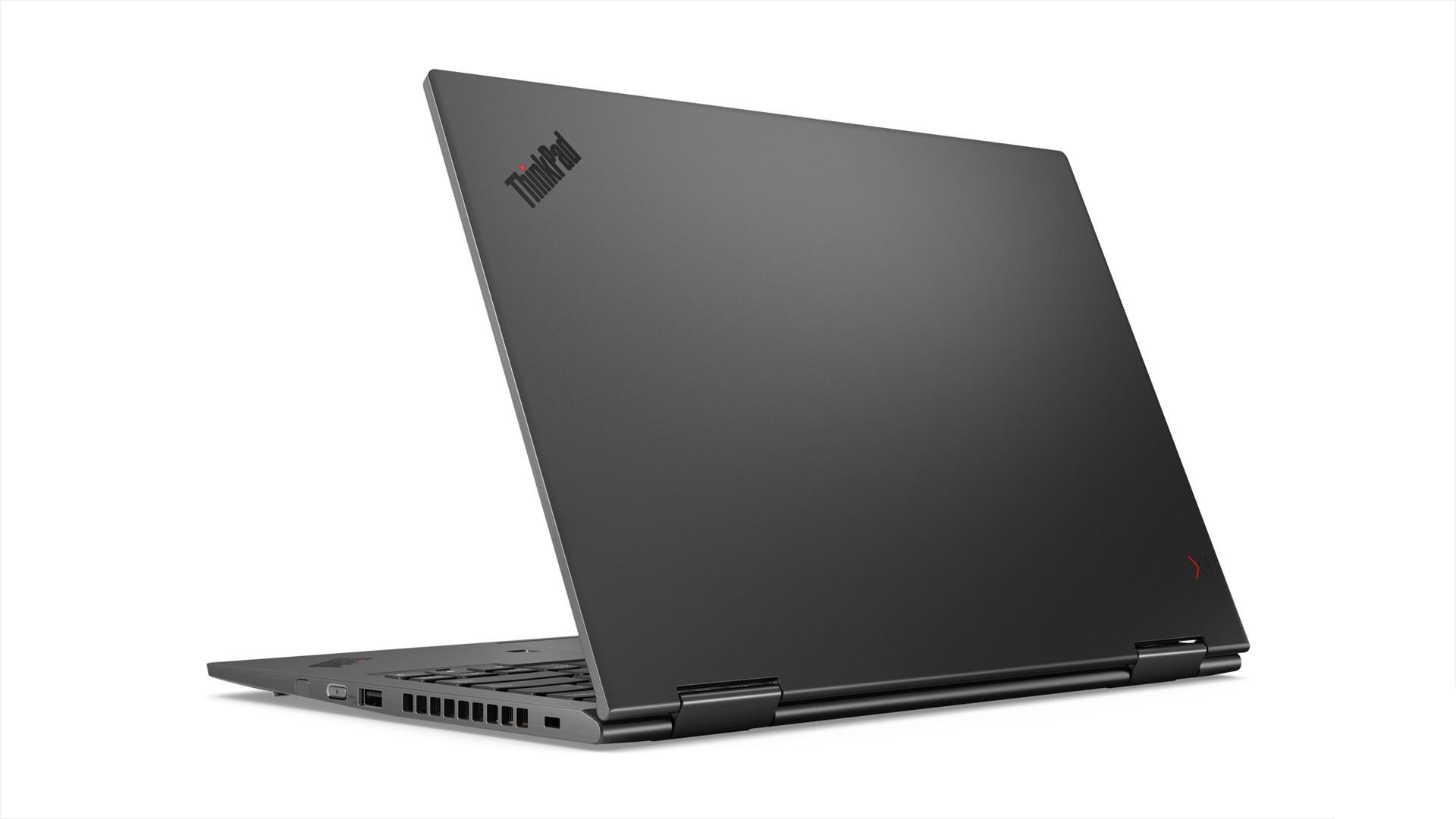 Lenovo ThinkPad X1 Yoga 2019 offiziell vorgestellt mit