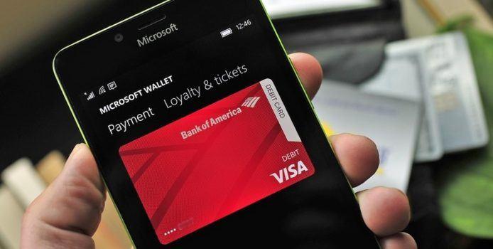 Brieftasche-App für Windows Phone wird im Februar eingestellt