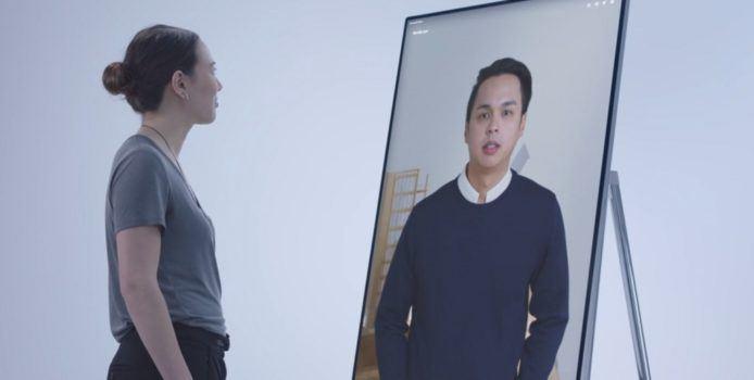 Surface Hub 2S: Spezifikationen und Deutschland-Start