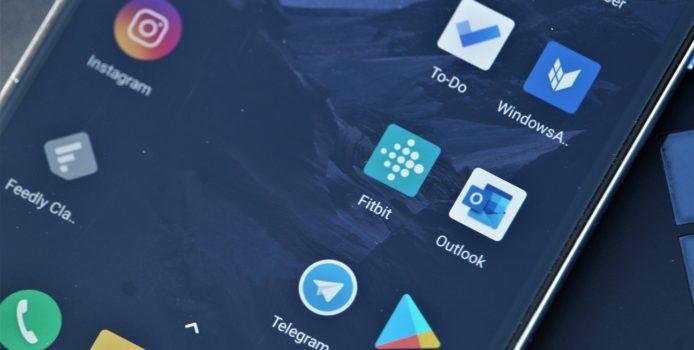 Mobile Outlook-Apps bekommen neues Set an Fluent Design-Icons
