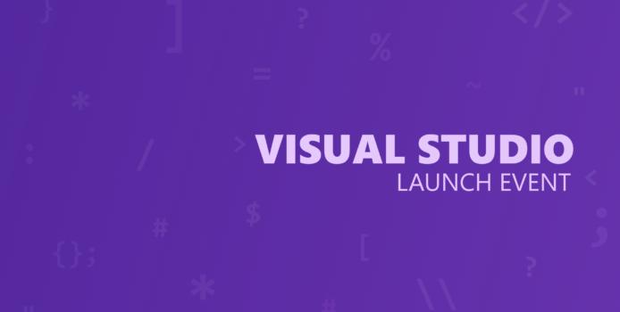 Event-Tipp: Visual Studio 2019 Launch Events am 02. April in Bergisch Gladbach