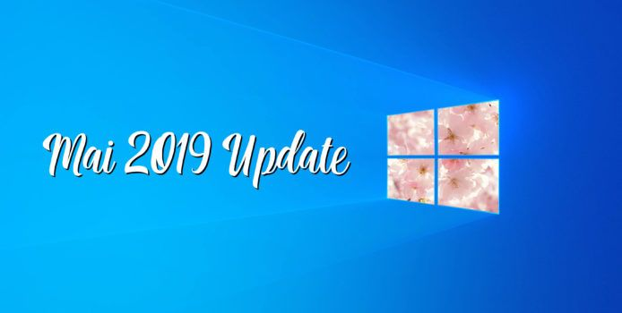 Windows 10 Mai 2019 Update Download: Jetzt für alle möglich