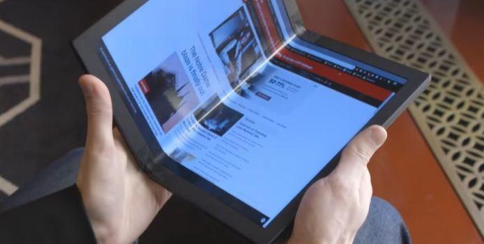 Dell: Patent zeigt möglichen Einstieg in Foldable PC-Markt