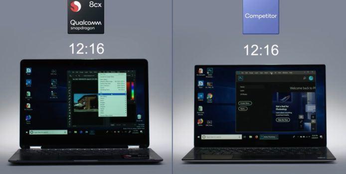 Snapdragon SC8280: Die Windows 10-Antwort auf den Apple M1?