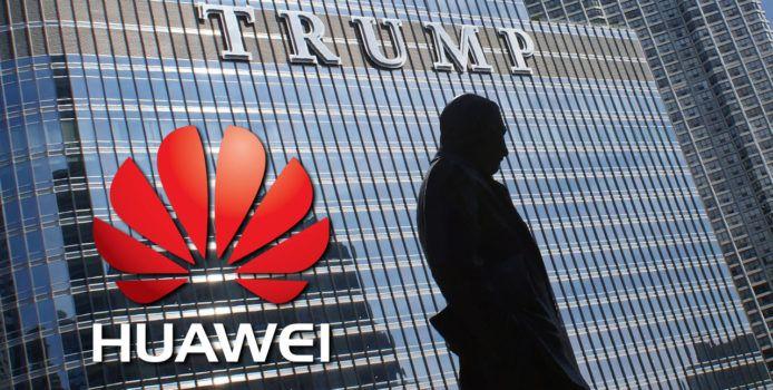 Mit kühlem Kopf: Folgen des Trump-Dektrets für Huawei und seine Kunden