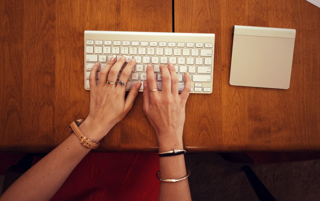 Home-Office Tastatur