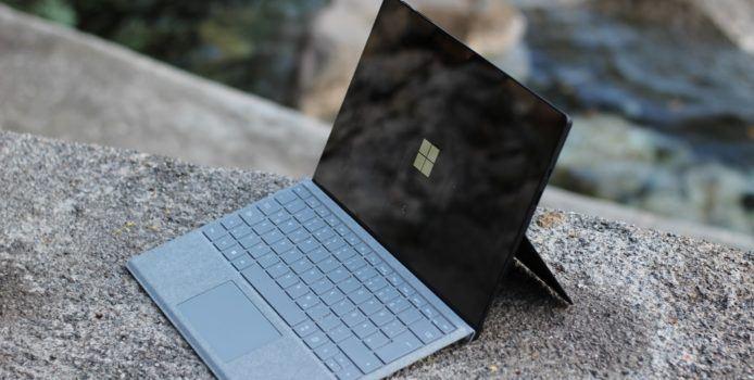 Black Week: Zahlreiche Surface-Tablets stark vergünstigt
