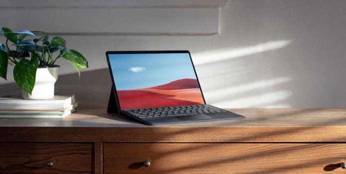 Surface Pro X: Microsoft senkt jetzt schon die Preise