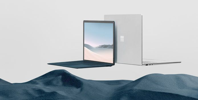 Deals: Surface Laptop 3 aktuell schon ab 888 Euro