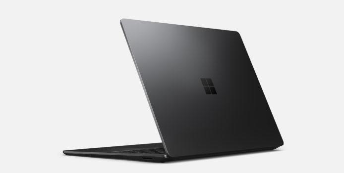 Surface Laptop 4: Neue Details durchgesickert