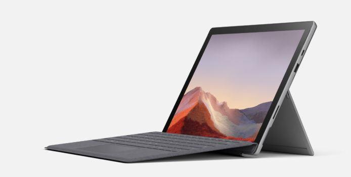 Microsoft kündigt Surface Pro 7 Plus offiziell an mit mehr Neuerungen als gedacht