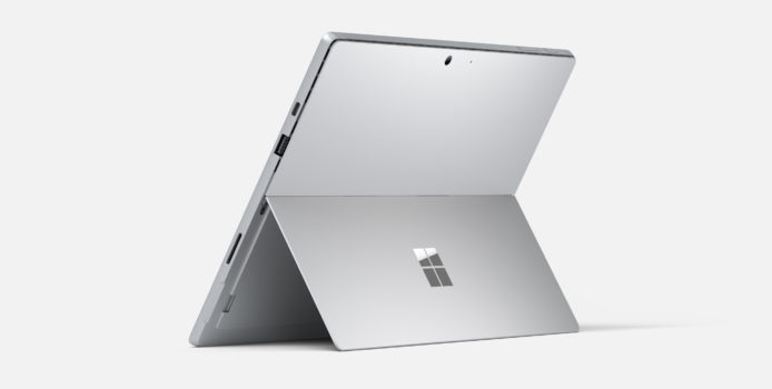 Deal: Surface Pro 7 (i5 / 8 / 128) + Signature Type Cover für 848,73 Euro