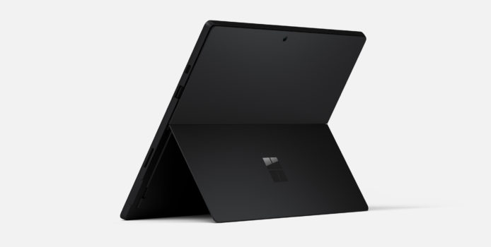Deal: Surface Pro 7 (i7 / 16 / 256) in Schwarz für 1.265 Euro