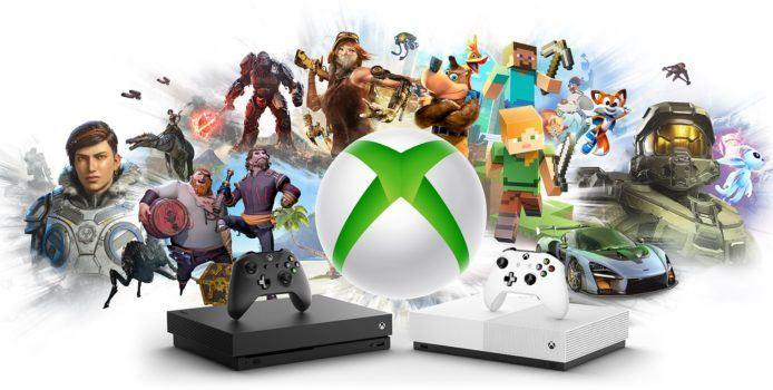 Deals: Zahlreiche Xbox One- und PS4-Games stark vergünstigt