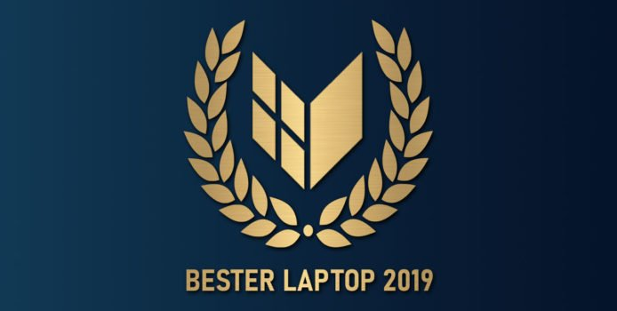 Bester Laptop 2019: Dell XPS 13