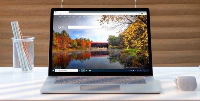Microsoft nervt Edge-Nutzer mit Bing und Bugs (editiert)