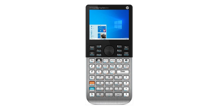 Entwickler bringt Windows 10 auf einen Taschenrechner