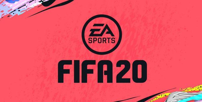 """""""Sieg Heil""""-Sager: EA entfernt Spieler aus FIFA 20"""
