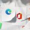 Microsoft arbeitet am Fluent Design für den neuen Edge