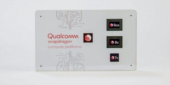 Qualcomm präsentiert neue ARM-Prozessoren für günstigere Laptops