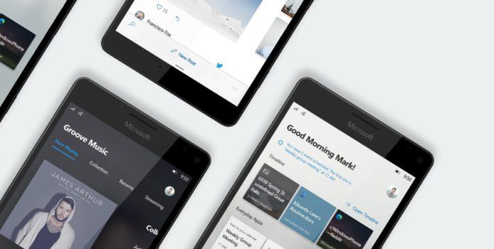 Windows 10X für Smartphones: Designer zeigt beeindruckendes Konzept
