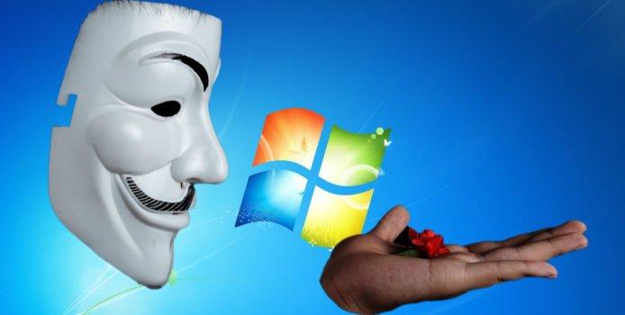 Windows 7 weiterhin allgegenwärtig trotz Supportende