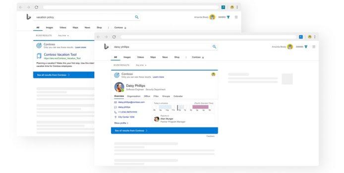 Office 365 Installer macht Bing zur Suchmaschine in Chrome