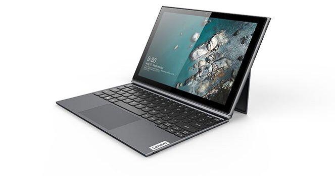 Lenovo IdeaPad Duet 3i: Die erste Surface Go Alternative ist da