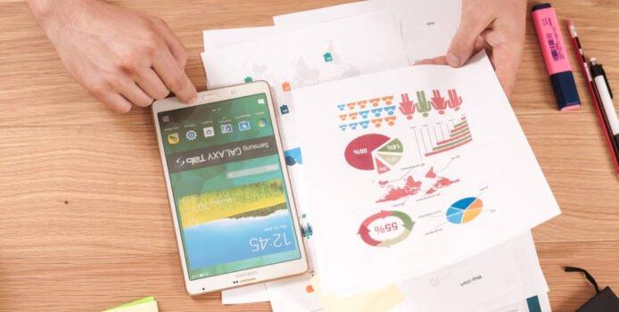 Banking, Versicherungen & Co. Online: Die wichtigsten Tipps für ein sicheres Smartphone