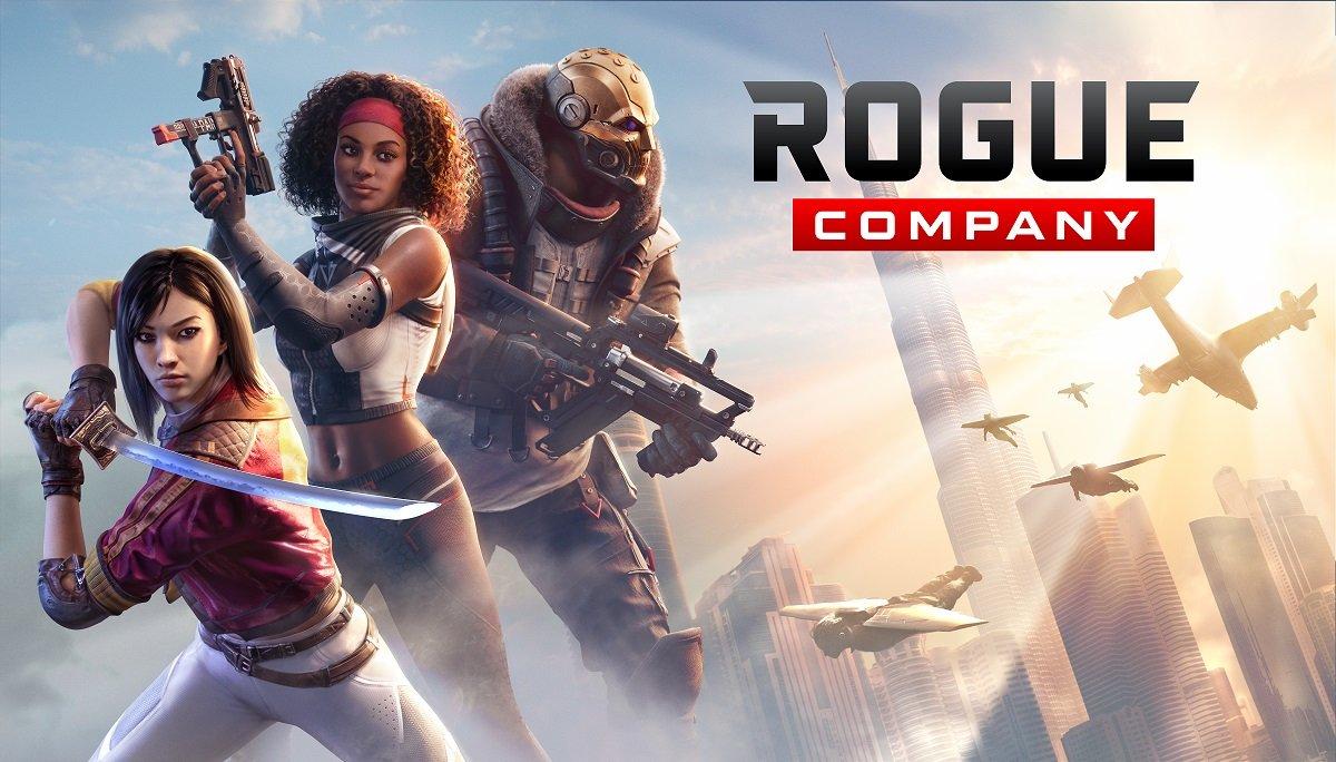 Rogue Company Alle Editionen Titelbild