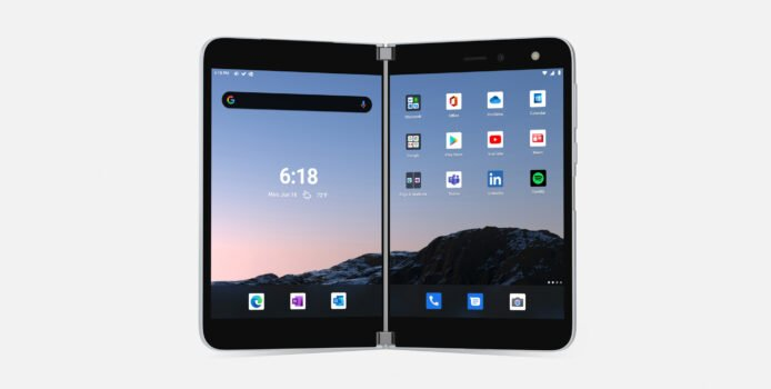 Surface Duo: unser ausführlicher Test ist da