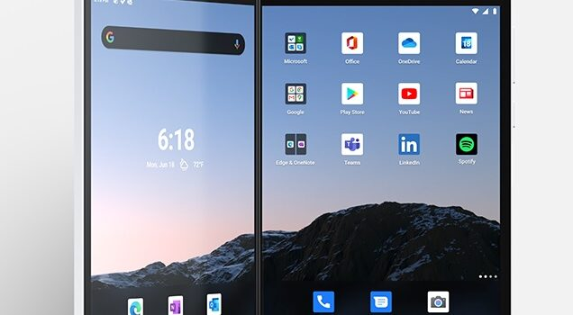 Offiziell: Surface Duo Preis und Release Datum angekündigt
