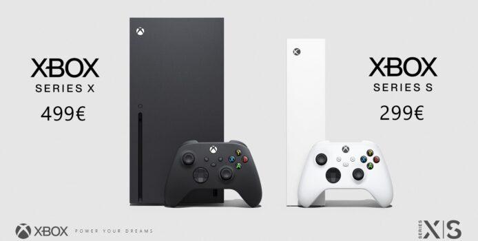 Xbox Series S vs Xbox One X: Welche Konsole hat mehr Leistung?
